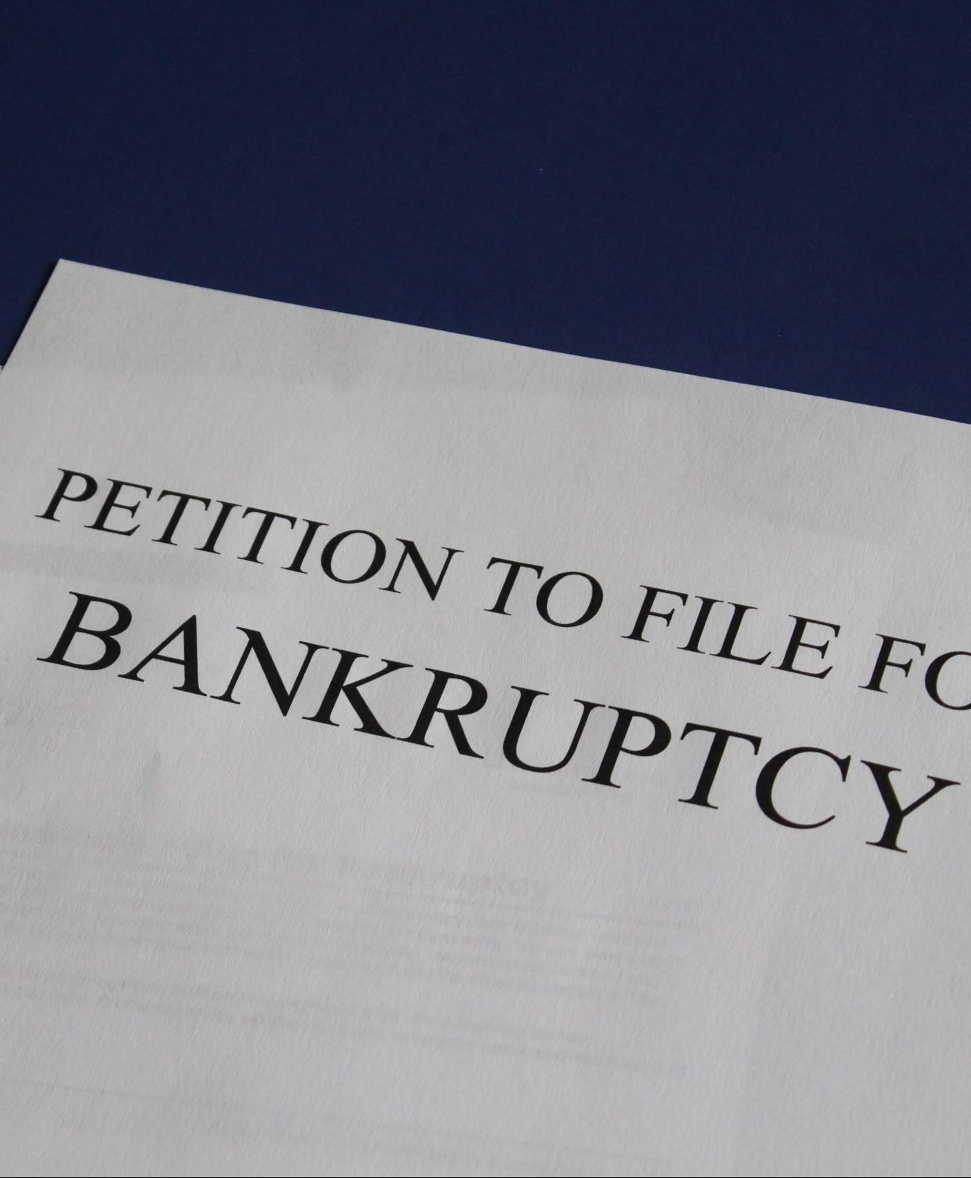 bankruptcy-legal-document